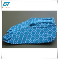 Cotton Spandex Moisture Sock
