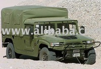 MILITARY TRUCK