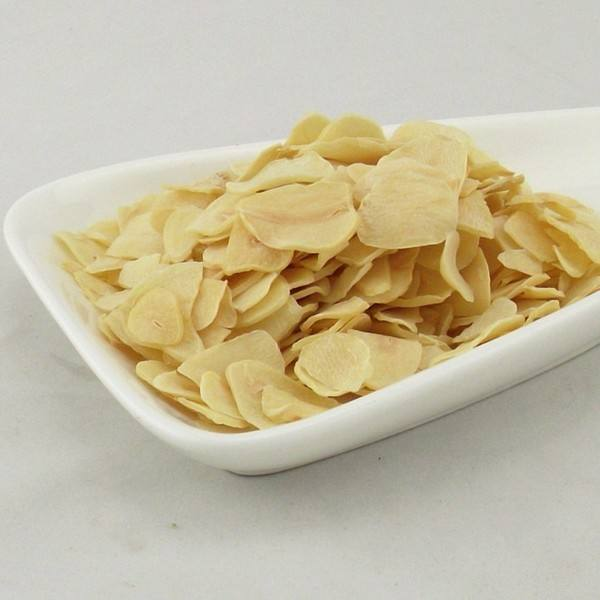 New product organic dried vegetables dehydrated garlic flake for sale