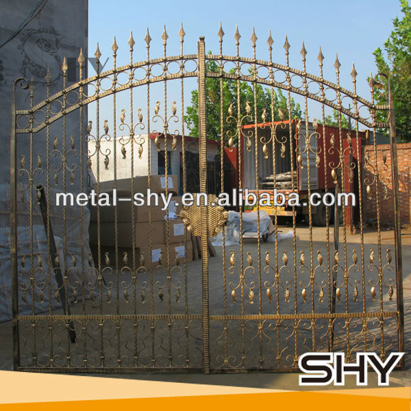 Iron Gate/Iron Fancy Gates