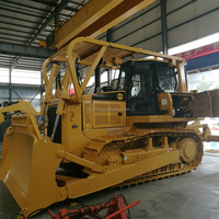 chinese famous brand new SD22 crawler bulldozer price for sale