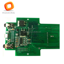 Control board for automatic gate universal automatic gate controller security system access control board