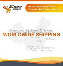 Freight forwarding Service from China to Australia Canada USA