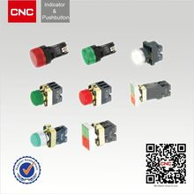 CNC low voltage led indicator