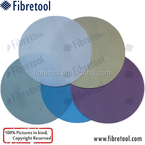5'' Diamond Fiber Optic Polishing Paper