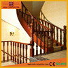 Factory Customize Solid Wood Staircase