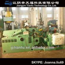 (TFKJ) Q43-1000 type hydraulic scrap metal alligator shear manufacturers
