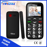 GSM 2G tiny mini mobile phone with keypad talking