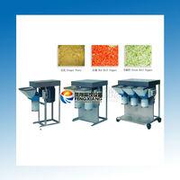 FC-308 manufacture manufacturer automatic garlic ginger paste grinding/ginger paste making machine/garlic grinding machine