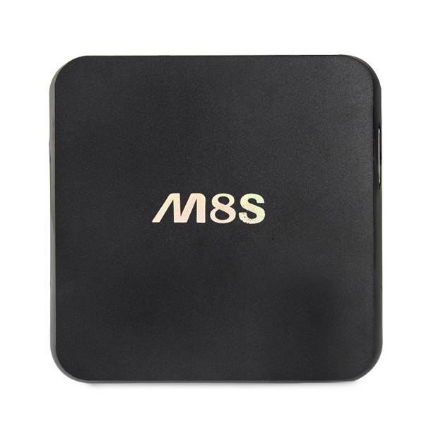 Best M8S 2G/8G Dual band 2.4G/5G wifi Android 4.4 Amlogic S812 tv box