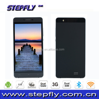 5.0 inch capacitive touch screen MTK6572 Dual Core Android 4.4 3G Mobile Phone(SF-K800)