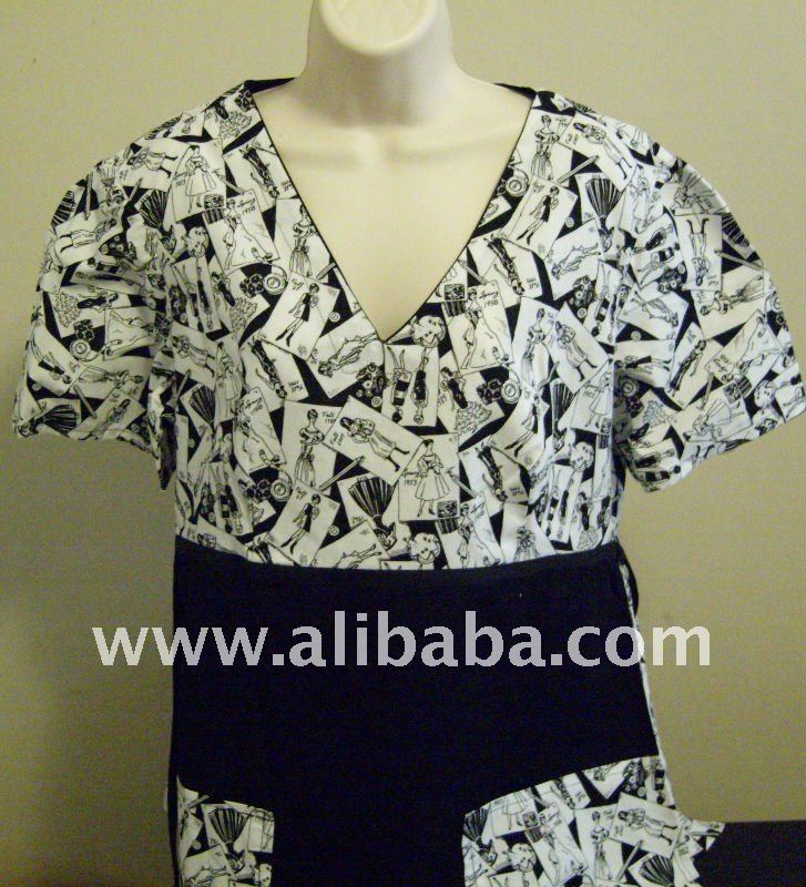 Medical tops, uniforms, Medical Scrubs