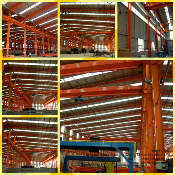 light steel sheds drawing large light steel structure prefabricated hotel building