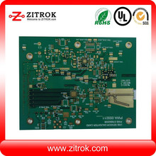 color tv circuits,quickturn PCB with low price
