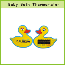 OEM High Quality Waterproof Digital Bath Shower Thermometer