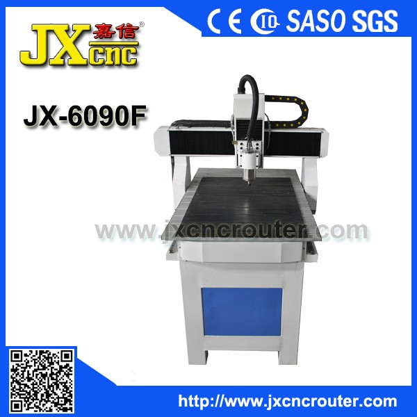 JIAXIN JX-6090F Mini 3 axis cnc woodworking router/3 axis cnc wood machine