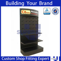 Winter accessories Hat and Glove display stand
