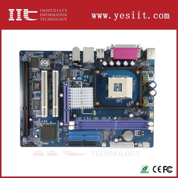 Special unique 945 chipset motherboard
