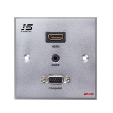 Pop Up Hidden Box Outlet Data Power Socket