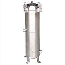 Industrial Use and Water sediment filter Type PP melt blown cartridge filter