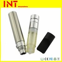 new arrival 2.5ml capacity big tank 510 cartomizer with ego battery for thick oil