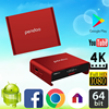 2017 Hot sales Pendoo T95U pro 2g 16g oem android tv box With the Best Quality ott 6.0tv