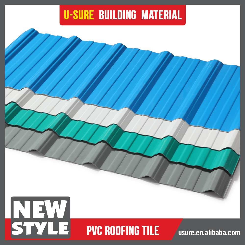 Corrugated Plastic Roofing Patio Roof Barn Roofing