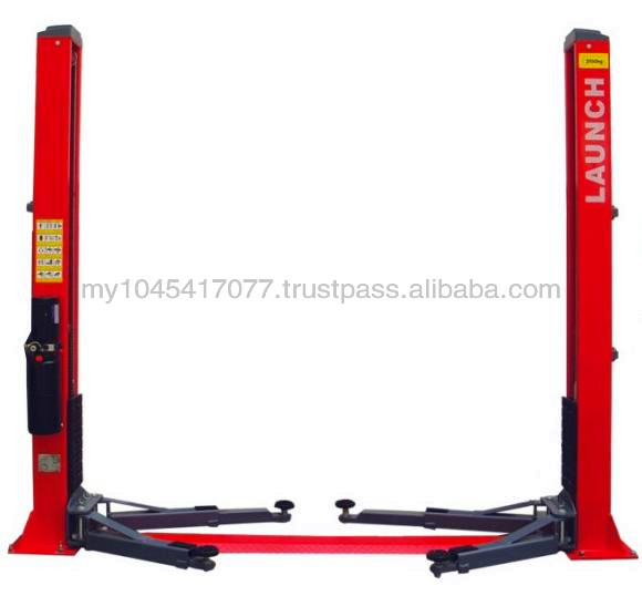 LAUNCH TLT235SB Two Post Car Lift