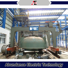 manufacturer of micro carbon steel refining furnace
