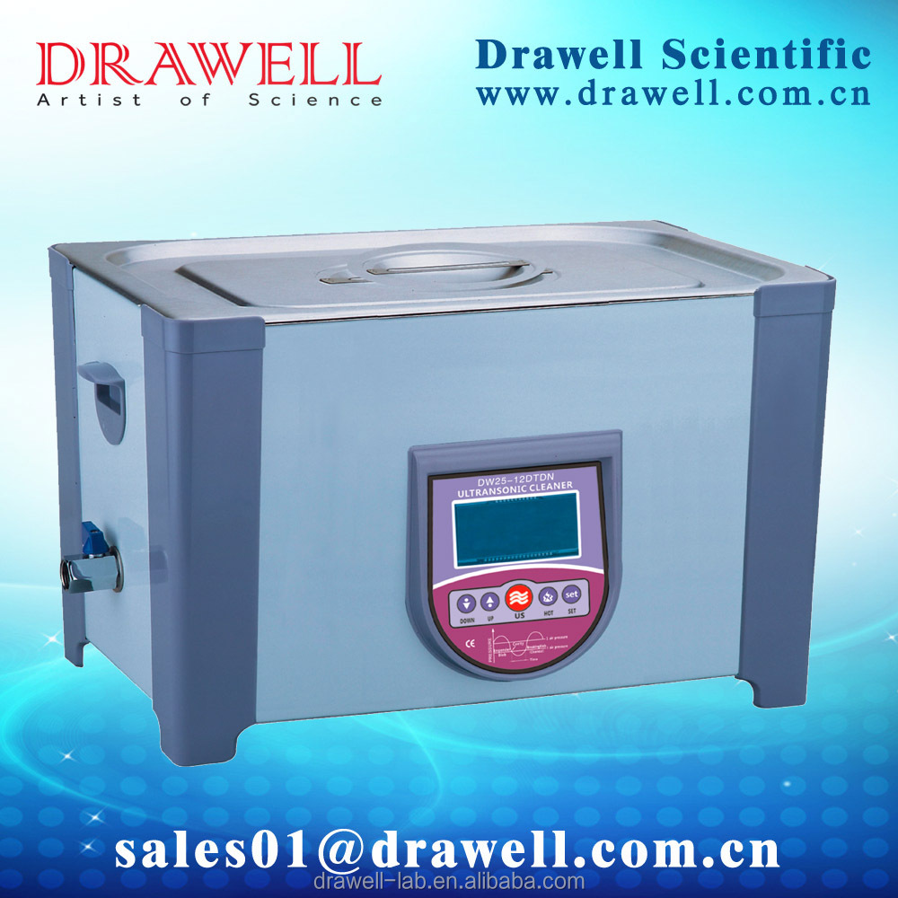 DRAWELL brand ultrasonic industrial cleaner