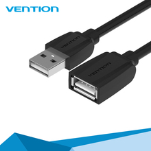 Vention Wholesale USB 2.0 Extension Cable Male to Female
