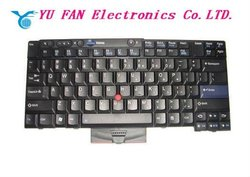 Laptop keyboard W500 W510 W700 W701 W700DS wholesale & retail