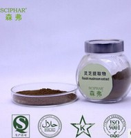 Supply 100% Natural and Pure Lucid Ganoderma Extract from china