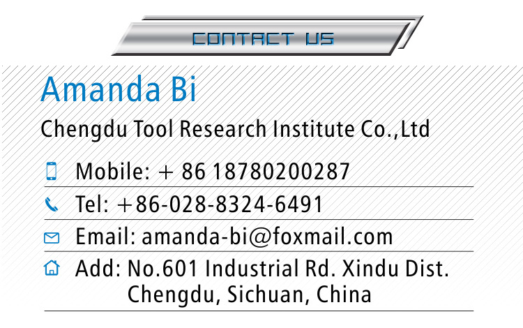 welded pipe processing cutting tools