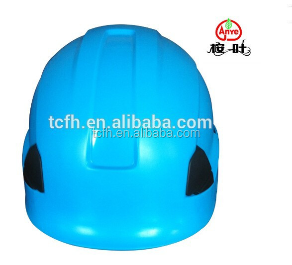 CE EN397 rescue safety helmet
