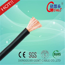 Hot Sales PVC Insulated Flexible Auto Cable