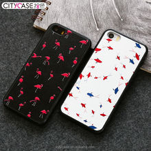 CITY&CASE animal silicone cellphone case cover for iPhone5 5s