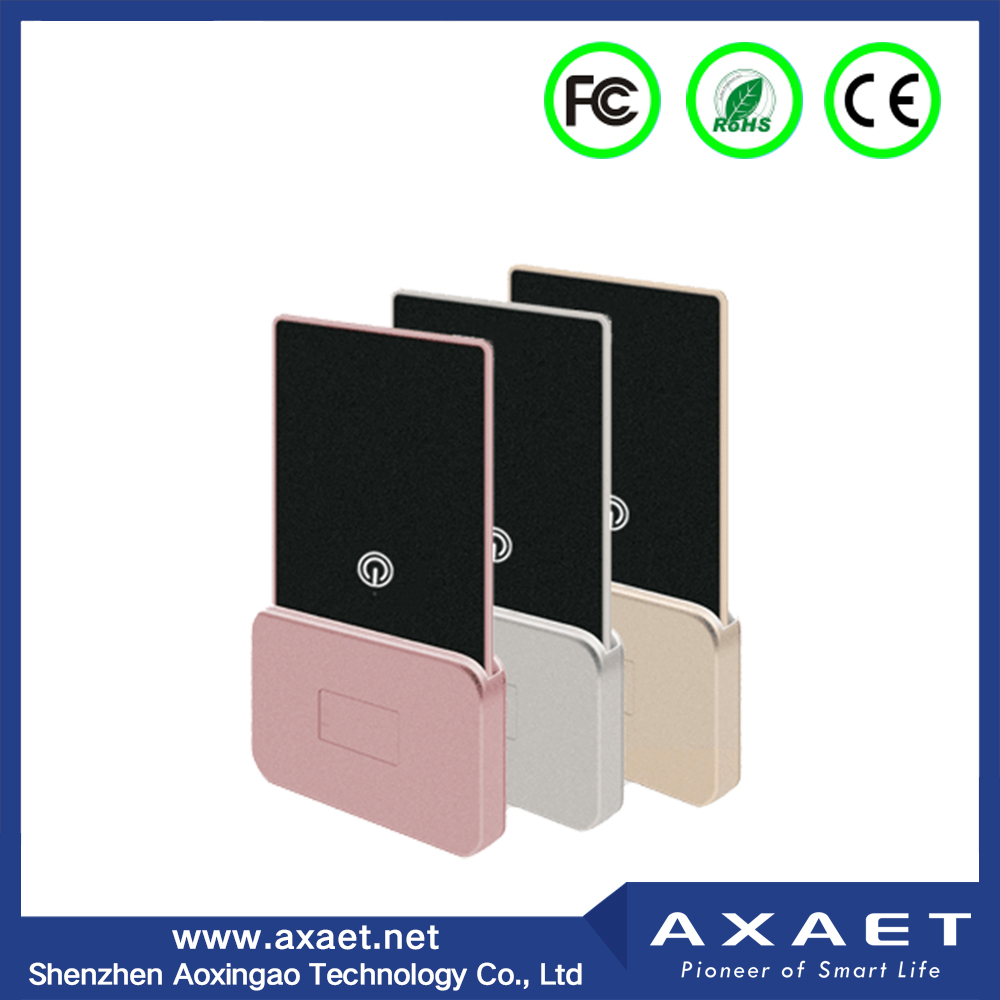 Wireless Equipment Bluetooth le Ble 4.0 iBeacon Card Type PC045 iBeacon
