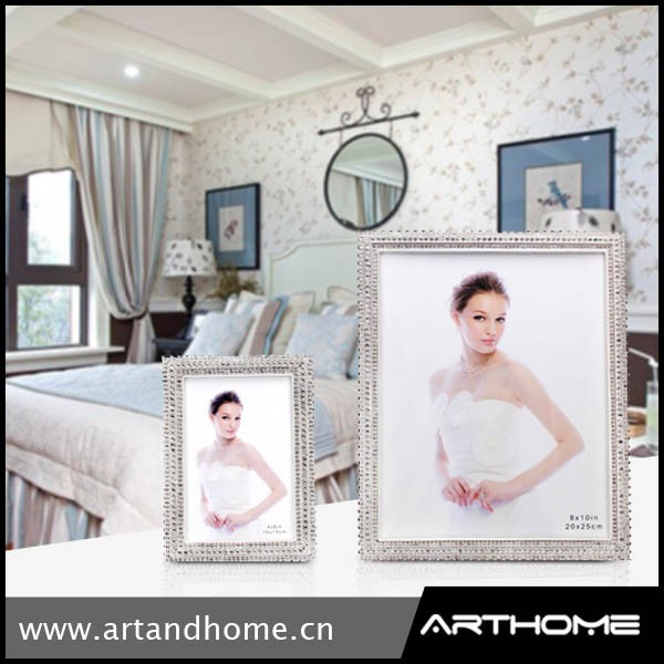 Beautiful custom accessories photo frames home decoration
