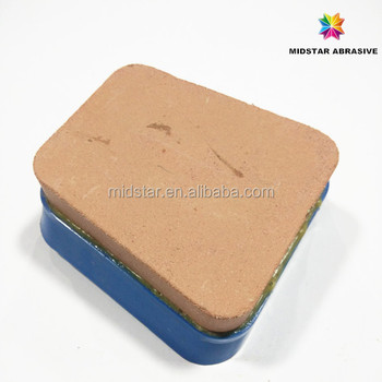 MIDSTAR frankfurt type pressed lux abrasive for marble