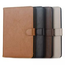Luxury Leather Flip Gloss Smart Stand Case Cover For Apple iPad mini 4