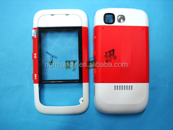 cell phone housing for nokia 5300 full housing with keypad lens face cover battery door