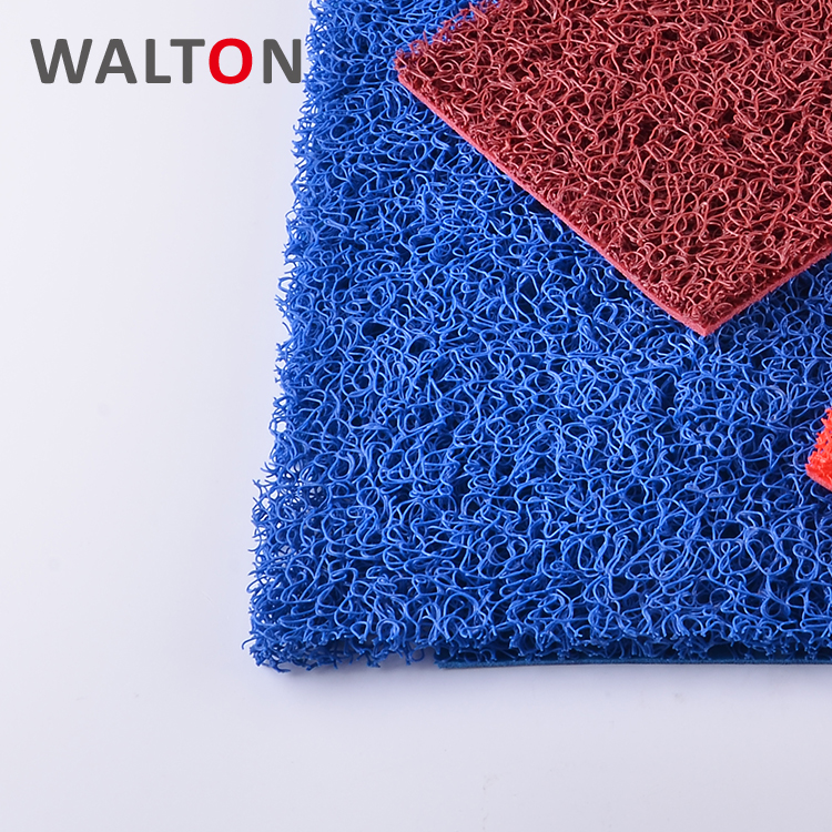 Wear-Resisting washable pvc coil non slip stair carpet,stair treads carpet