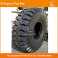 33.00-51 24.00-49 33.25-29 Bias OTR Tire For Rigid Dump Truck
