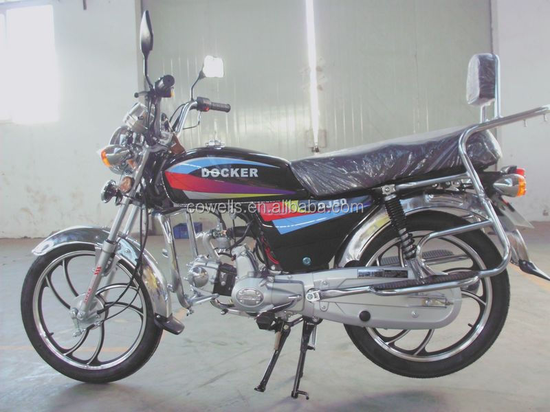 cheap small docker c90 motorcycle for sale