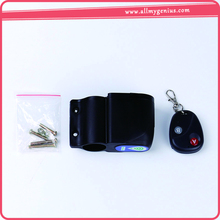Wireless bicycle anti theft alarm lock ,jn148u electric bike alarm