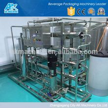 Reverse Osmosis Mineral water purifier/mineral water purifier