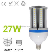 4700lm 27w E40 LED CORN Lamppu,LED 360 lamppu