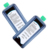 black ink model 1038.5334 printing ink for metronic printer