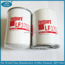 replacement LF3703 oil Lube filter